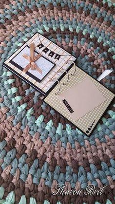 שטיח בהתהוות... וניסיון ראשון בסקראפ  https://m.facebook.com/story.php?story_fbid=914652021965750&substory_index=0&id=658088720955416