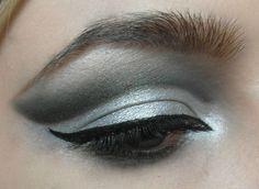 Slytherin Inspired Makeup - Imgur