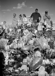 Roadside Memorial for Aurora Theater Shooting – a photographers record » Denver Wedding Photographer – Mark Hayes