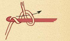 Horgolás - Kezdés - Pálcák - Fordulás - tarkafirka Clothes Hanger, Blog, Coat Hanger, Clothes Hangers, Blogging, Clothes Racks