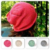 Knit Collage - Maharani Silk