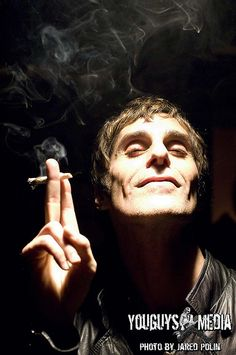 Perry Farrell by Jared Polin