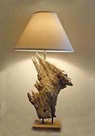 driftwood hanging art - Google Search