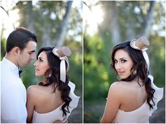 so cute instead of a veil..(: but would need to be more mad hatter-ish!