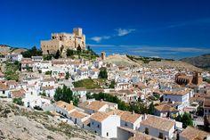 Vélez Blanco (Almería), by @cntravelerspain
