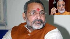 Giriraj Singh denies of breaking down after being pulled up by PM Modi over his remarks @newsx