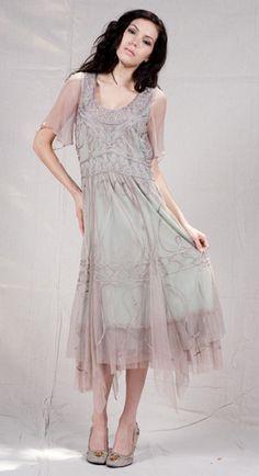 40114 Nataya Dress