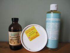 Homemade Honey Facial Cleanser « Kristen Ragno Holistic Nutrition