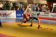 Hrustanovic Amer Basketball Court, Wrestling, Sports, Sport