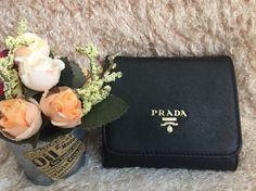 Кошелек Prada black https://wristband-bracelet.ru/product/%d0%ba%d0%be%d1%88%d0%b5%d0%bb%d0%b5%d0%ba-prada-black/   Price:790