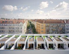 Galería de BIGyard / Zanderroth Architekten - 4