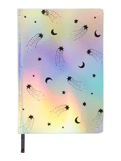 Buy your Therapy Cosmic Foil Note Book online now at House of Fraser. Why not Buy and Collect in-store?