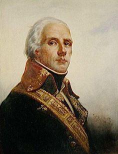 Jacques François Dugommier (1738-1794 France)