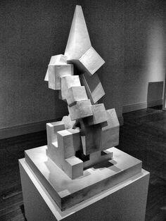 Bauhaus sculpture