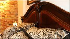 barokk hálószobabútor Az ágykeretek belső mérete 104 x 188 cm. Felár ellenében a hosszúsági méretet 210 cm- ig növelni tudjuk. Otthoni lakberendezés mellett akár filmdíszlethez, színházi díszlethez ajánljuk! (Lakberendezés 10)
