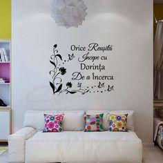 Stickers, Home Decor, Design, Decoration Home, Room Decor, Sticker, Decals, Interior Decorating
