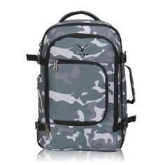 cefd399fc7f 40L Flight Approved Carry on Backpack Army Green. Army GreenCarry On EagleBackpacksHand LuggageBackpack ...