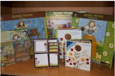 Calendars and stationery