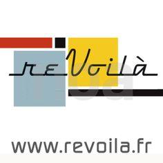 ReVoilà