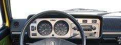 Golf MK1 Volkswagen Germany, Volkswagen Golf Mk1, Vw, Old School, Cars, Vehicles, Autos, Cutaway, Car