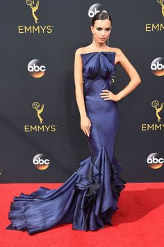 The 10 best dressed celebrities at the Emmys: