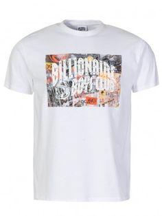 5a0c58cb5 Mens Designer Short Sleeve Tshirts | New Season Designer Short Sleeve  Tshirts UK. Billionaire Boys Club ...