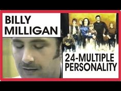 an introduction to the issue of multiple personalities [instructor] dissociative identity disorder, which was formerly called multiple  personality disorder, describes cases where two or more distinct personalities or .