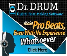 review music product dr drum