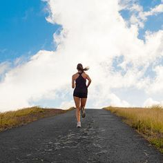 Can't find the motivation to run or the time? Here are 10 benefits of running that will inspire you to make time. Put one foot in front of the other and you'll be amazed by how amazing and happy it will make you feel.
