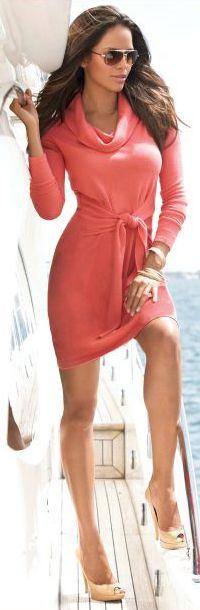 Gorgeaous Mini Dress for Valentines