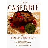 The Cake Bible (Hardcover)By Rose Levy Beranbaum