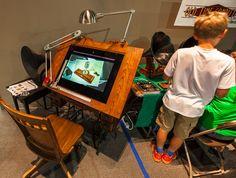 Cincinnati Mini Maker Faire 2014   _MG_7953