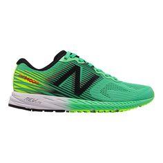 59c143b285 New Balance Women's W1400 Running Shoes - Green New Balance Women, New  Balance Shoes,
