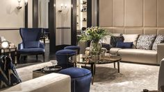 Fendi Casa Décor: accessories by Luxury Living Group