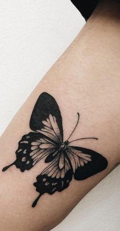 Hand Tattoos, Tattoo Femeninos, Bff Tattoos, Dream Tattoos, Piercing Tattoo, Body Art Tattoos, Sleeve Tattoos, Meaning Tattoos, Traditional Butterfly Tattoo