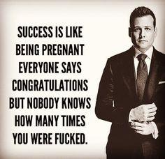 #suits #harveyspecter #gabrielmacht #quote #lifequotes #motivation #success
