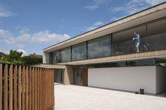 Hurst House,© Andy Matthews
