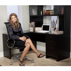 Kathy Ireland Office