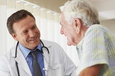 5 questions men ask about prostate cancer