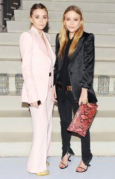 11 Style Rules the Olsen Twins Love to Break via @WhoWhatWearUK