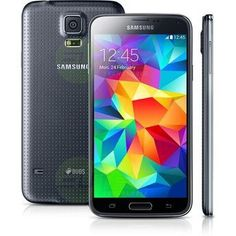 Samsung Galaxy S5 Mini Duo (SM-G800HZKQZTO)