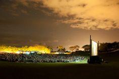 JUN 04 2014 Maui Film Festival at Wailea & MACC