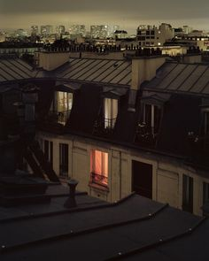 Fine-Art Gallery | Paysage : Over Paris | Alain Cornu | Photographe | Photographer