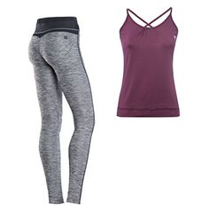 FREDDY D.I.W.O SPORT PANT   TANK SET >>> Check this awesome product by going to the link at the image. (This is an affiliate link)