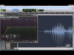 Common mixing mistakes and audio myths demystified: Stop the High Pass Filters Madness HPF explained - YouTube