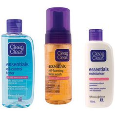 FREE Clean & Clear Cosmetics - Gratisfaction UK Freebies #freebies #cleanandclear #cosmetics
