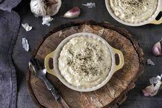 Te explicamos paso a paso, de manera sencilla, la elaboración de la receta de brandada de bacalao. Ingredientes, tiempo de elaboración Tapas, Cod Fish, Mediterranean Recipes, Fish And Seafood, Vinaigrette, Eat, Cooking, Healthy, Instagram