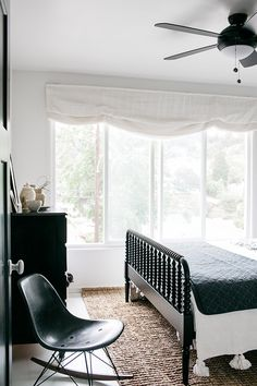 Guest Room Makeover: The Complete Look