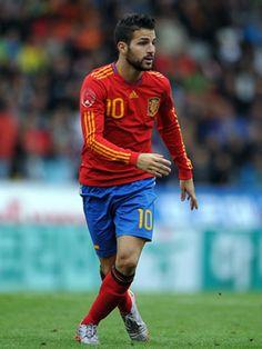 Cesc Fabregas - Spain