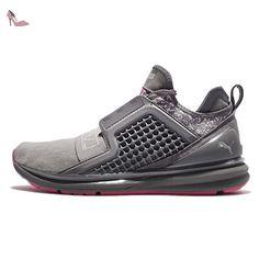 f9f44e2acea4c2 PUMA Men s Meteor Running Shoe